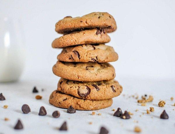 Top 5 cookie shops in Bangkok