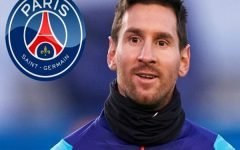 Lionel Messi News : He signs with PSG, To wear No. 30 After Barcelona Exit