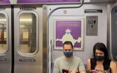 CDC Urges Vaccinated People To Mask Up Indoors In Places With High Virus Transmission