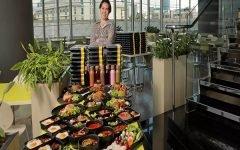 """ข้าวคลุกกะปิ by ทรรฐวิลี วิวัชร์ธนคุณ """"ข้าวกล่องบอกต่อ"""""""