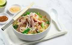 Best noodle dishes to try in Thailand