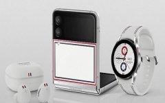 เปิดราคา Samsung Galaxy Z Fold3 และ Z Flip 3 Thom Browne Edition เริ่มต้น 76,000 บาท