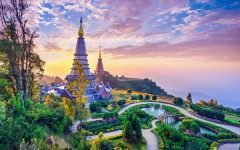 Charming Chiang Mai plan to reopen pushed to October or later