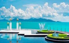 Koh Samui's 5 most popular hotels