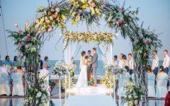 Top 11 Wedding Venues in Thailand