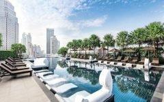 Bangkok's 5 best SHA Plus Certified hotels