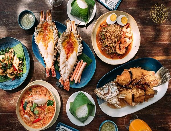 Local resturants you can't miss when travelling to Ayutthaya