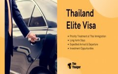 Stay in Thailand long-term with the Thailand Elite Visa