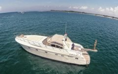 Bali to re-open for international yachts with fully vaccinated crew, passengers