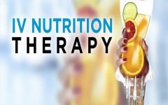 Four Amazing Benefits of Vitamin C IV Therapy