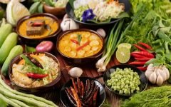Everything you need to know about Thai food
