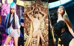 """จะกี่ชุดก็รวมไว้ครบ! ซูมภาพทุกลุคของ """"ลิซ่า BLACKPINK"""" จาก MV เพลงโซโล่ล่าสุด"""