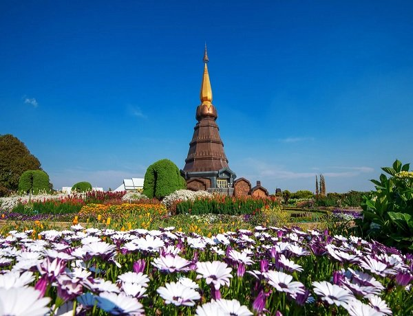 A guide to Doi Inthanon National Park