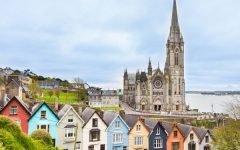Ireland resumes short-stay visa applications for India