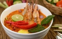 """""""Thai Taste Therapy"""" launched to promote Thai cuisine worldwide"""