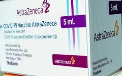 Japan plans to donate 1.3 million AstraZeneca doses to several Asian countries, 300,000 heading to Thailand