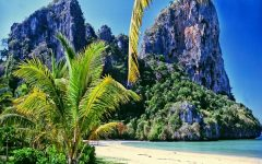 KRABIKrabi tourism businesses not thrilled about Thailand's reopening
