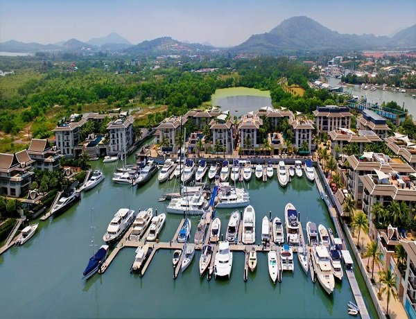 Don't wait!! Book your berth or booth at the Thailand International Boat Show