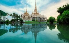 12 Cool Things That Only Happen In Thailand