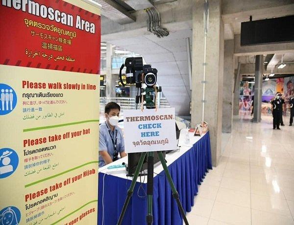 Bangkok's Suvarnabhumi Airport prepares for November reopening